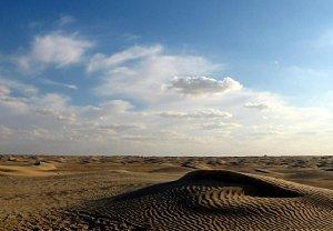 Алжирская Сахара