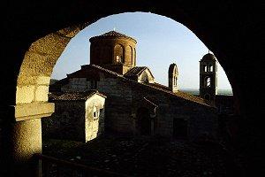 Архитектура Албании