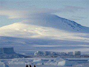 Геологическое строение Восточной Антарктиды