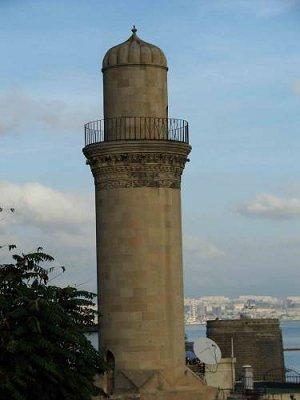 Бекская мечеть