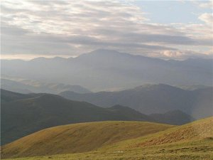 Вершина Базардюзю