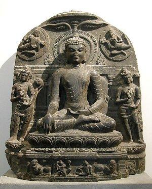 Буддизм в Бангладеш