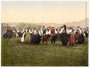 Долгие годы османского правления наложили отпечаток на культуру Боснии и Герцеговины