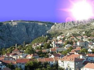 Завоевание Боснии турками в 15–16 вв. сопровождалось массовым обращением населения в ислам