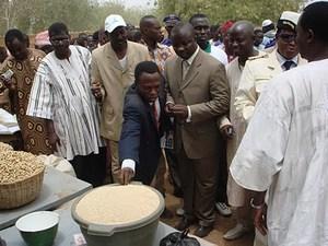 Буркина-Фасо – одна из наименее экономически развитых стран мира
