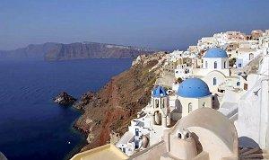 Греция - это страна-находка