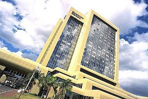 Зимбабве Хараре Sheraton Harare Hotel