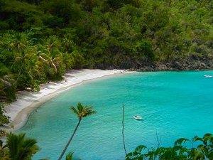 Пляжи Ангильи