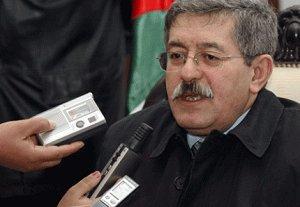 Ахмед Уяхья
