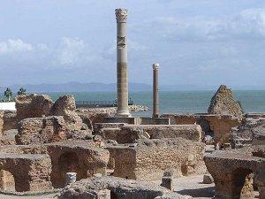 Влияние Карфагена и Рима