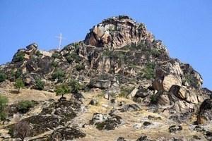 Крепость Марко