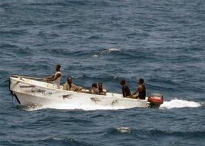добыча рыбы у берегов Африки