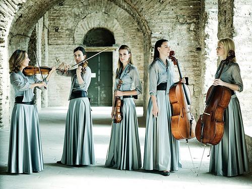 Стамбульский филармонический оркестр Борусан