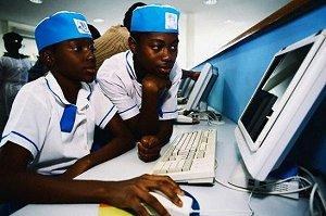 Африканский интернет
