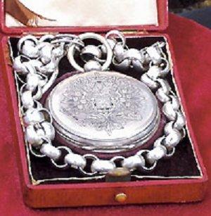 Медаль императора