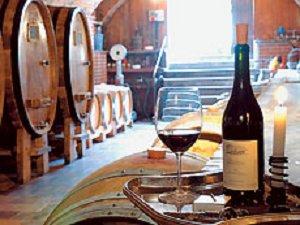 В Греции производят более 500 сортов вина