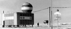 """первая антарктическая научная станция """"Восток"""""""