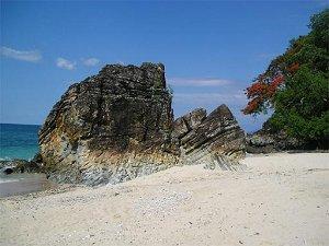 Остров Нози-бе