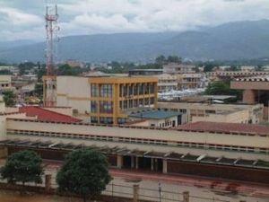 В Бурунди в небольшом объеме добываются оловянная руда, бастнезит, вольфрам, коломбо-танталаит, золото и торф