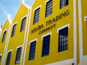 Торговая компания Арубы