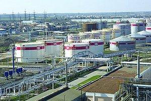 нефтеперерабатывающая промышленность Арубы