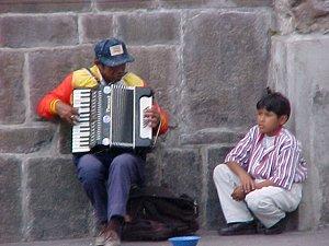 Индейцы в Аргентине