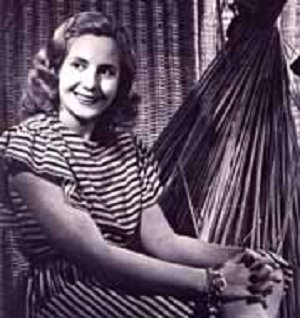 Эва Дуарте де Перон