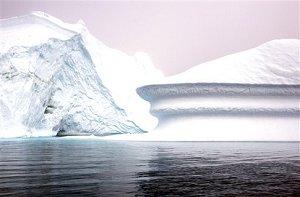 Горные и материковые ледники