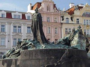 В Злату Прагу