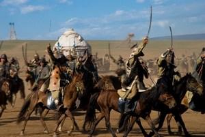 Монголы имеют многочисленные обычаи, характеризующие их нравы