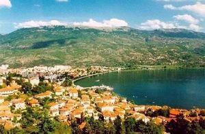 Территория современной Македонии была освоена человеком еще во времена неолита