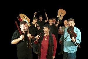 Севдалинка – жанр традиционной боснийской песни