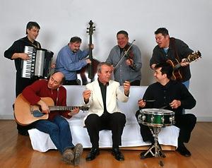Mostar Sevdah Reunion – музыкальный ансамбль из города Мостар в Боснии и Герцеговине