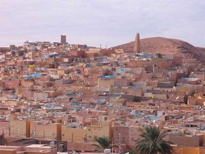 """касба""-Алжир"