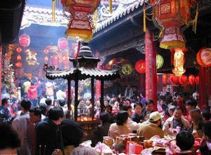 Одним и немаловажным аспектом культуры тайванцев является дарение подарков