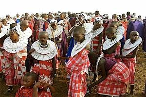 История о Танзании