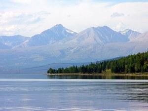 Одно из самых чистых пресноводных озер в мире – одно из чудес Азии