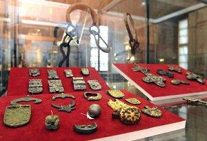 Археологическая коллекция музея