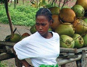 Винтана - философско-религиозные понятия малагасийцев