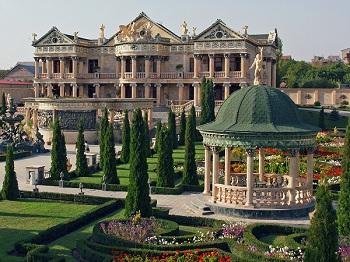 Ереван – гостеприимная столица Армении