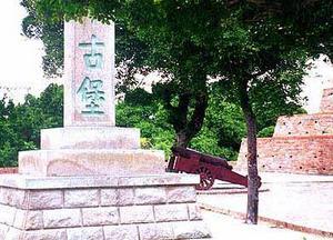 Тянсян это даже не город, а в большей степени поселение для туристов
