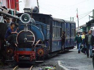 Железная дорога на Мадагаскаре выглядит именно так