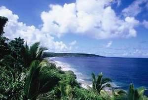 Южный Тонгатапу