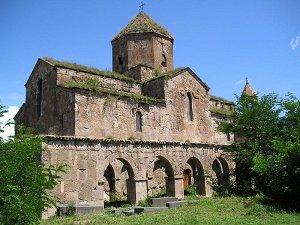 Церковь Одзун