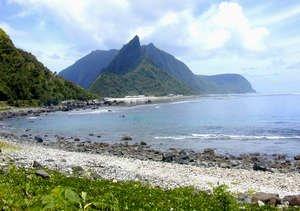 Острова Мануа