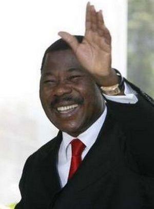 Более 74 процентов избирателей Бенина проголосовали за Яи Бони