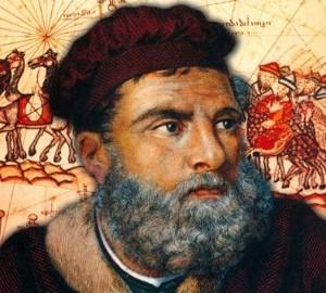 Великий путешественник Марко Поло стал одним из первых, давших описание Гоби