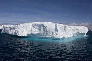 Суровая красота Антарктиды