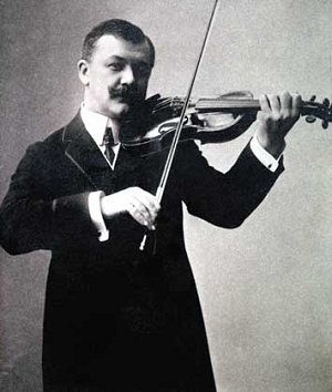 Франц Легар