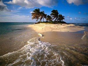 Остров Ангилья